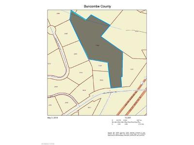 Weaverville Residential Lots & Land For Sale: 31 Monticello Road