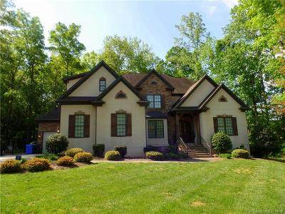 Mint Hill Single Family Home Under Contract-Show: 7304 River Valley Court