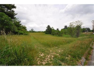 Hendersonville Residential Lots & Land For Sale: North Main Street