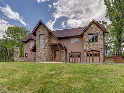 Fairview Single Family Home For Sale: 338 Garren Creek Road