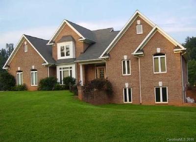 Single Family Home For Sale: 1696 Dehart Community Center Road