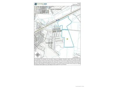 Salisbury Residential Lots & Land For Sale: Bringle Ferry Road