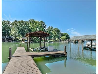 Cornelius Single Family Home For Sale: 20806 Rio Oro Drive #26