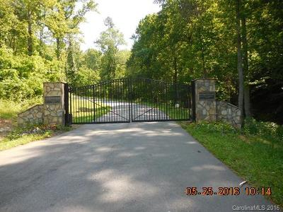 Candler Residential Lots & Land For Sale: 105 Bamboo Trail #12