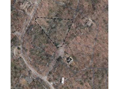 Brevard Residential Lots & Land For Sale: Chagee Lane #L237/U1