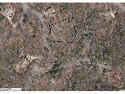 Brevard Residential Lots & Land For Sale: Salola Lane #L346/U2