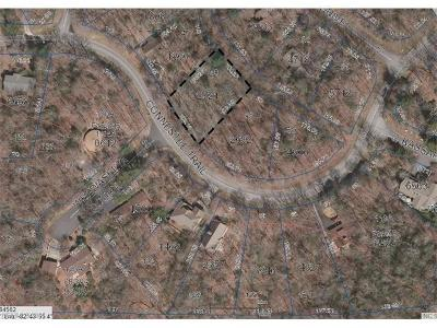 Transylvania County Residential Lots & Land For Sale: Connestee Trail #L6/U48