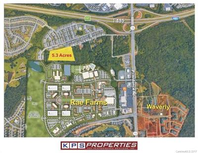 Charlotte NC Commercial For Sale: $675,000