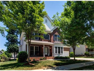 Macaulay Single Family Home For Sale: 9339 Standerwick Lane