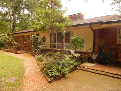 Waynesville Single Family Home For Sale: 188 Hamer Avenue