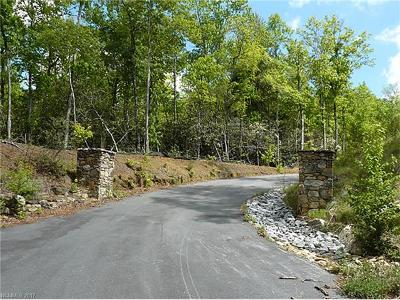 Brevard Residential Lots & Land For Sale: L3 Millstone Way #3