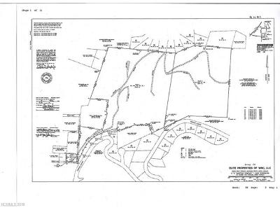 Weaverville Residential Lots & Land For Sale: Coleman Street