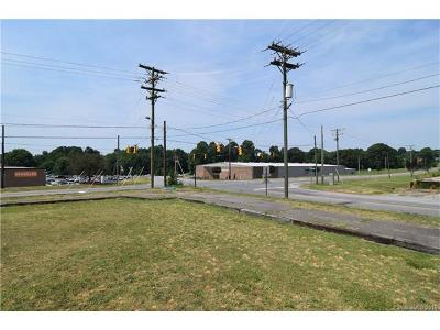 Conover NC Commercial Lease For Lease: $118,600