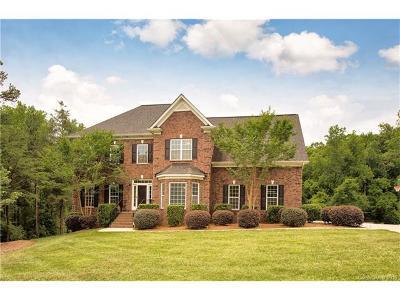 Davidson Single Family Home For Sale: 212 Logan Crossing Drive