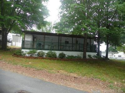 Badin Shores Resort Single Family Home For Sale: 105 Cedar Lane #403