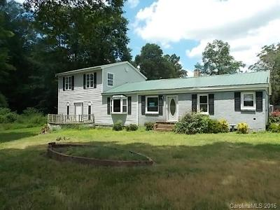 Single Family Home Sold: 32891 Hwy 49