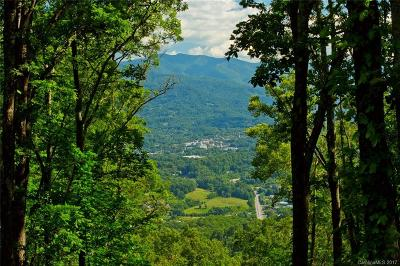 Waynesville Residential Lots & Land For Sale: Lot #54 Sleepy Hollow Drive #54