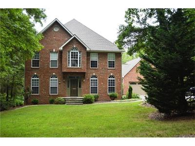 Charlotte Single Family Home Under Contract-Show: 16825 Youngblood Road #7/20