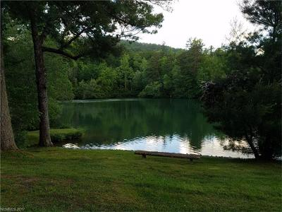 Brevard Residential Lots & Land For Sale: A1 Allison Creek Trail #A1