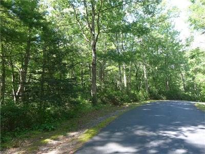 Transylvania County Residential Lots & Land For Sale: 11 Butternut Lane #11