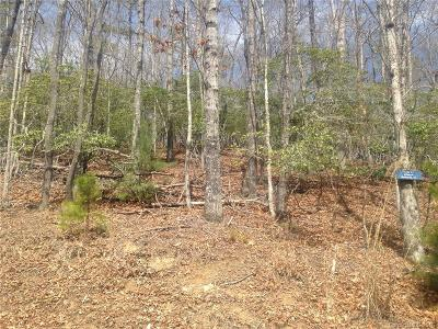 Henderson County Residential Lots & Land For Sale: Mills River Way