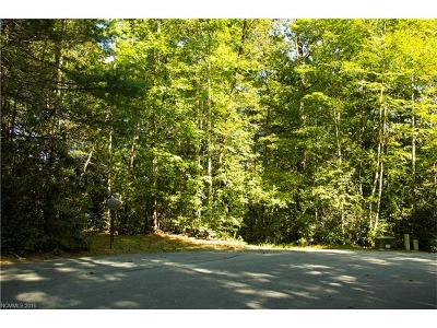 Pisgah Forest Residential Lots & Land For Sale: Lot 9 Caroline Drive #9