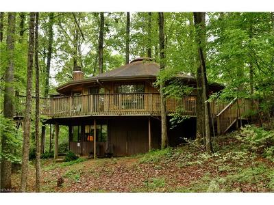 Tryon Single Family Home For Sale: 55 Summit Road