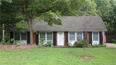 Single Family Home Sold: 10521 Starwood Drive