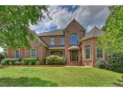 Single Family Home For Sale: 11803 Churchfield Lane