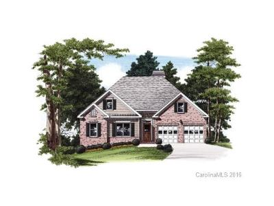 Monroe Single Family Home For Sale: 2406 Grayson Parkway #10