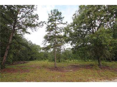 Anson County Residential Lots & Land For Sale: 01835 Johnson Melton Road