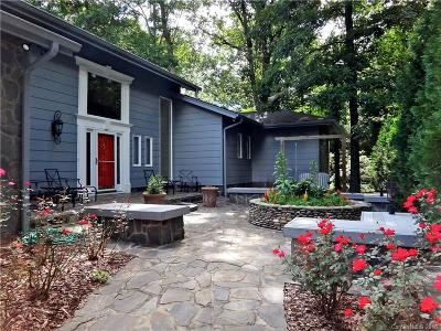 Waynesville Single Family Home Under Contract-Show: 41 Brad Street