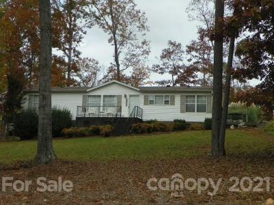 New London NC Single Family Home For Sale: $149,900