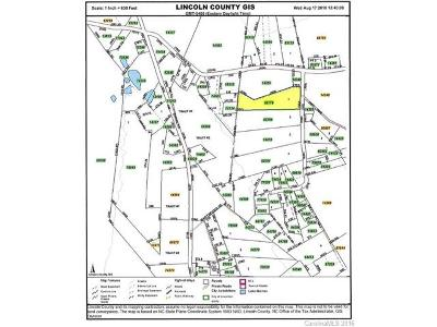Lincoln County Residential Lots & Land For Sale: Lot 1 Hallman Drive