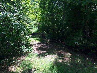 Buncombe County Residential Lots & Land For Sale: 18 Portobello Road