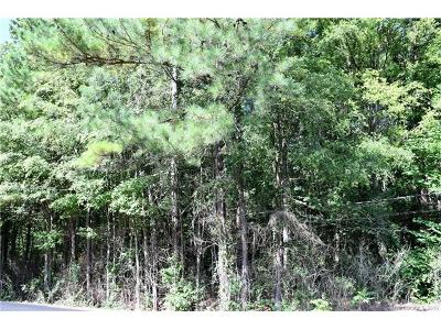 Residential Lots & Land For Sale: 12524 Moores Chapel Road