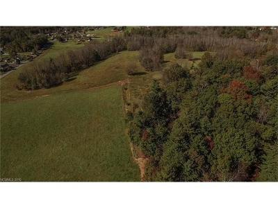 Etowah Residential Lots & Land For Sale: McKinney Road