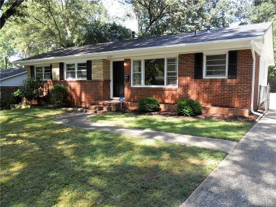 Single Family Home Sold: 4839 Amity Place #L3