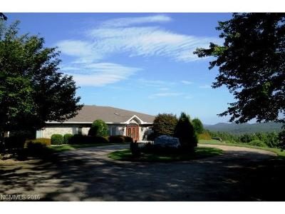 Union Mills Single Family Home For Sale: 1904 Centennial Road