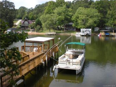 Badin Lake NC Single Family Home For Sale: $278,500