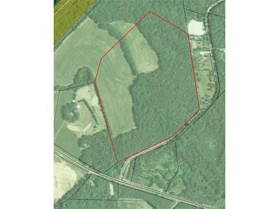 Indian Trail Residential Lots & Land For Sale: Seclusive Hwy 218 Drive