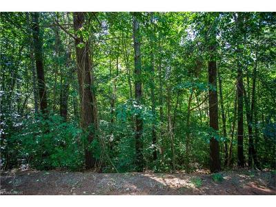 Asheville Residential Lots & Land For Sale: Lot 13 Skyview Circle #13