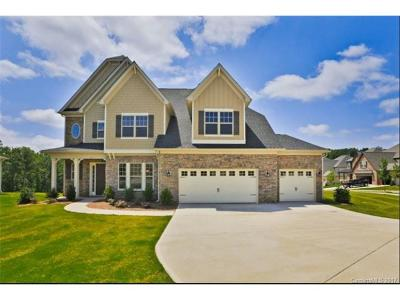 Fort Mill Single Family Home Under Contract-Show