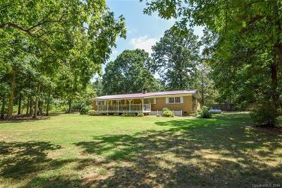Monroe Single Family Home For Sale: 4011 Sanford Lane