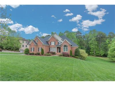 Charlotte NC Single Family Home For Sale: $679,900