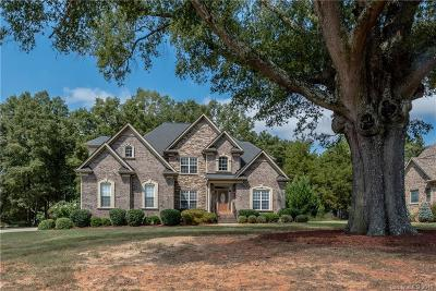 Single Family Home Sold: 14527 Davis Trace Drive