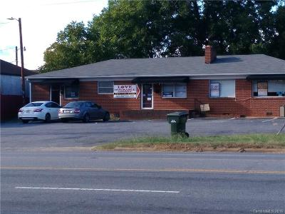 Commercial For Sale: 2231 E Main Street