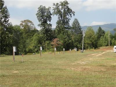 Union Mills Residential Lots & Land For Sale: Lot 8A Otter Creek Road