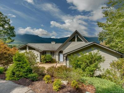 Lake Lure Single Family Home For Sale: 127 White Pine Drive