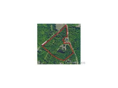 Kings Mountain Residential Lots & Land For Sale: 504 Peaceful Leaf Road